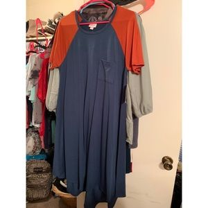 Medium LuLaRoe dress